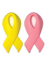 custom awareness ribbons custom awareness ribbons stress balls al26016 discountmugs