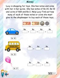 word problems u2013 grade 2 math worksheets