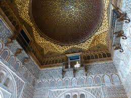 Architecture Art Design Real Alcazar Architecture Art Design Geometry Picture Of