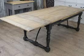 rustic oak dining table rustic oak extending dining table dining room ideas