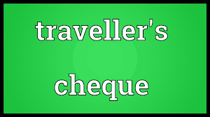 Hawaii travellers cheques images Traveller 39 s cheque meaning jpg