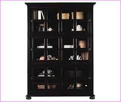 corner bookcase with doors ikea home design ideas