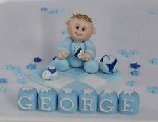 baby cake toppers baby girl cake toppers ebay