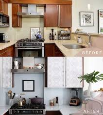 kitchen cabinet colors diy 20 diy kitchen cabinet ideas simple renovation with big impact