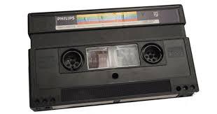 hdv cassette num礬risation de 8 8mm haute d礬finition