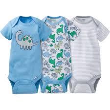 newborn halloween onesies gerber onesies brand newborn baby 4 pack short sleeve one piece