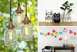 decorative things for home home decor items with waste material wedding decor