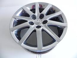 lexus is300 for sale in sri lanka lexus is300 wheel tire rim gsd 225 50 r17 7 5x17 chrome factory