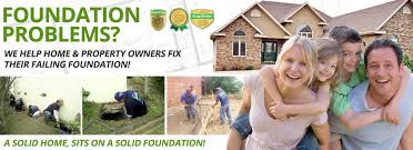 foundation repair los angeles california foundation works
