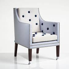 The Gentlemans Armchair Linley Refined Luxury The Gentleman U0027s Chair