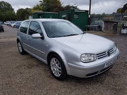 used volkswagen golf gt 1 9 cars for sale motors co uk