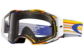 oakley motocross goggle lenses oakley airbrake mx glitch bog clear buy cheap fc moto