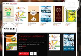 templates for bookshop 3 ecommerce mijoshop joomla templates from joomlart joomla