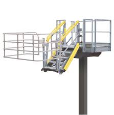 folding stairs loadtec