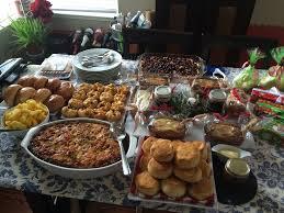 the christmas table u2013 keeping it eel