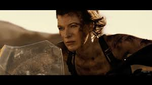 resident evil the final chapter 2017 wallpapers resident evil the final chapter u0027 2017 trailer 2 moviefone