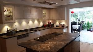 Kitchen Counter Lighting Ideas Cabinet Led Lighting Home Cabinet Lighting