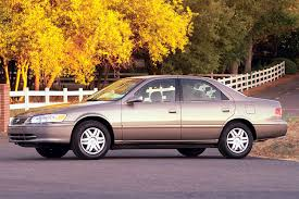 how much is a 2000 toyota camry worth 2000 toyota camry overview cars com
