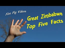 great top five facts