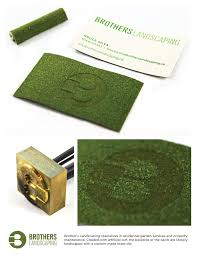 Landscape Business Cards Design Ultimate Creative Business Cards Collection Stocklogos Com