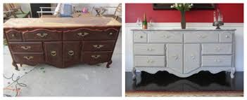 How To Make A Nightstand Out Of Wood by How To Paint A Dresser Easy Painted Dresser Ideas