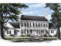georgian style home plans georgian style house plans colonial architecture plans 57887