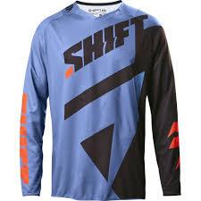 shift motocross gear shift mx black label mainline jersey gear shiftmx com