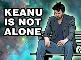Keanu Meme Generator - keanu is sad sad keanu know your meme