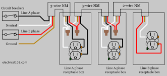 multiwire branch circuit electrical 101