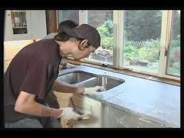 Woodstock Soapstone Company Soapstone Countertops From Woodstock Soapstone Co Youtube