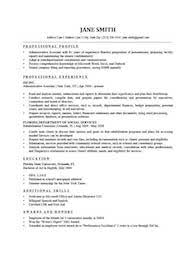 Resume Layout Example by Download Resume Layout Haadyaooverbayresort Com