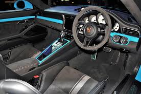 porsche 911 dashboard malaysia is first in asean to get new porsche 911 gt3 autoworld