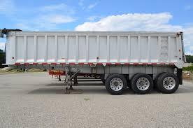 ti brook aluminum dump trailer used connections llc