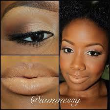 eyeshadow tutorial for brown skin makeup for dark skin and brown eyes the art of beauty
