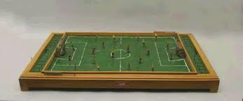 table top football games a french techni foot table top football game for sale antiques