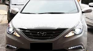hyundai sonata yf 2014 aliexpress com buy for hyundai sonata yf sonata i45 headlights