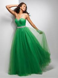 evening dresses for weddings line spaghetti straps floor length green prom evening
