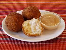 potato turkey balls weelicious