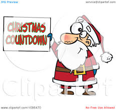 christmas countdown clipart bbcpersian7 collections