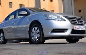 nissan sentra blue 2015 al bandar cars 2015 nissan sentra