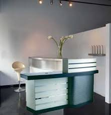 Hairdressing Reception Desk Marica Products Hair Salon Supplies Salon Reception Area