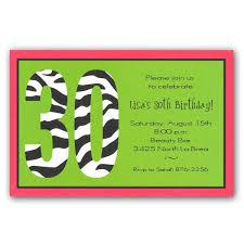 30th birthday invites haskovo me