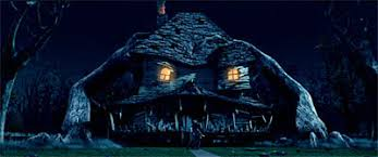 monster house monster house images a very angry monster house wallpaper and