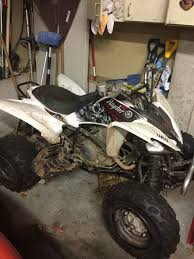 used 2010 yamaha raptor 250 atvs for sale in connecticut yamaha