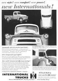 international harvester company advertisement gallery