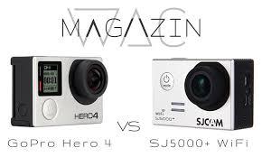 Gopro Sjcam Sj5000 Vs Gopro 4 Wac Magazine