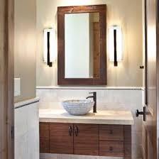 Rustic Bathroom Sconces - 79 best bathroom lighting images on pinterest bathroom lighting