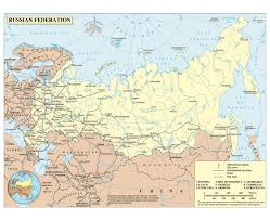 european russia map cities maps of russia detailed map of russia in and russian