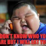 Chinese Meme Generator - fat chinese kid meme generator imgflip