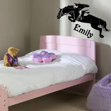 popular giant wall murals buy cheap giant wall murals lots from d316 large personalised horse childrens bedroom wall mural giant art sticker vinyl decal for living room